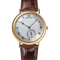 Breguet Classique 5140BA129W6 New Yellow gold 40mm Automatic