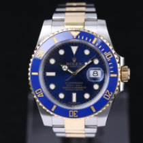 Rolex Submariner Date 116613LB tweedehands