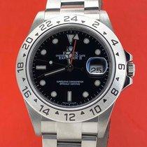 Rolex Explorer II 16570 2008 gebraucht