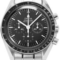 Omega 311.30.42.30.01.005 Stahl 2019 Speedmaster Professional Moonwatch 42mm gebraucht Deutschland, Berlin