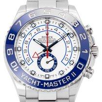 Rolex Yacht-Master II 116680 2013 gebraucht