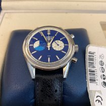 TAG Heuer Carrera Steel 39mm Blue Singapore, Singapore