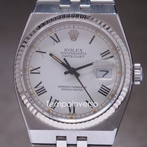 Rolex Datejust Oysterquartz Steel 36mm White Roman numerals United Kingdom, London Paris & Brussels face to face delivery only - Other destinaison shipping with Brinks & DHL E xpress