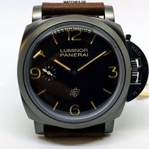 Panerai Special Editions PAM00617 2016 new