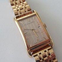 Burberry Rose gold 40mm Quartz 12432 pre-owned