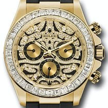 Rolex 116588TBR Yellow gold 2020 Daytona 40mm new United States of America, New York, New York