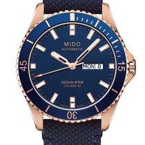Mido Ocean Star M026.430.36.041.00 nowość