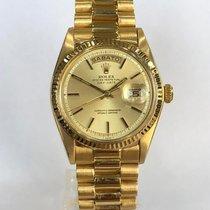 Rolex Day-Date 36 Ouro amarelo 36mm Ouro Sem números Brasil, SAO PAULO