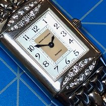 Jaeger-LeCoultre Reverso Duetto White gold 33mm White Arabic numerals United States of America, Colorado, Glendale