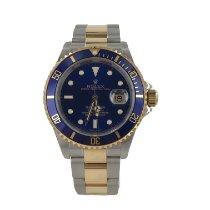 Rolex Submariner Date 16613 2006 новые