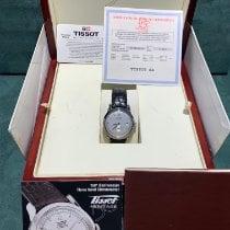 Tissot Acero 39,5mm Automático Tissot t66.1.721.31 usados