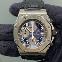 Audemars Piguet Royal Oak Offshore Chronograph 26170ST.OO.D101CR.03 occasion