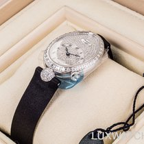 Breguet Reine de Naples White gold 24.95mm Gold United States of America, Florida, Aventura