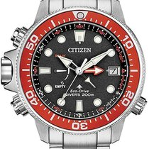 Citizen Promaster Marine United States of America, Ohio, USA