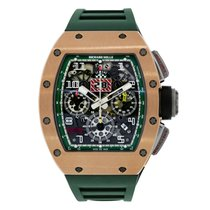 Richard Mille RM 011 RM011 2008 pre-owned