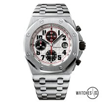 Audemars Piguet Royal Oak Offshore Chronograph 26170ST.OO.1000ST.01 2014 occasion