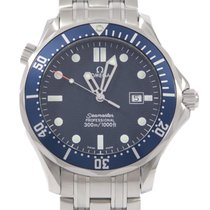 Omega 2541.80 41mm pre-owned