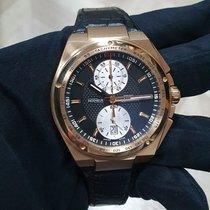 IWC Big Ingenieur Chronograph Pозовое золото 45.5mm