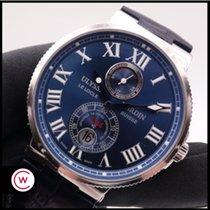 Ulysse Nardin Marine Chronometer 43mm 263-67 2015 pre-owned