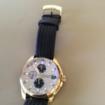 Chopard Or rose 44mm Remontage automatique Mille Miglia occasion