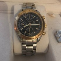 Omega Speedmaster Day Date 323.21.40.44.01.001 pre-owned