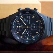 Porsche Design Steel 40mm Automatic 7176S pre-owned United States of America, California, WEST HOLLYWOOD