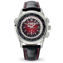 Patek Philippe World Time Chronograph 5930G-011 2020 new
