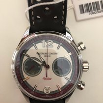 Frederique Constant Vintage Rally FC-397HSG5B6 new