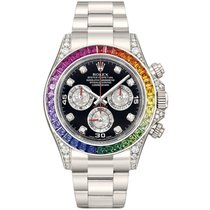 Rolex Daytona 116599 RBOW pre-owned
