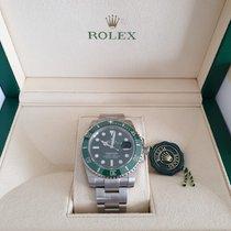 Rolex Submariner Date 116610LV 2020 nov