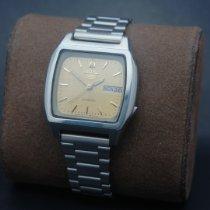 Seiko 5 Steel 36mm Gold UAE, 903