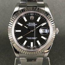 Rolex Datejust II 116334 2012 occasion