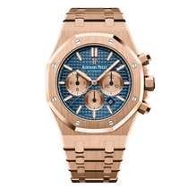 Audemars Piguet Royal Oak Chronograph 26331OR.OO.1220OR.01 nouveau