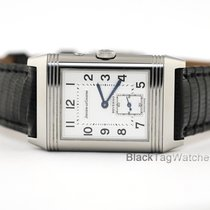 Jaeger-LeCoultre Reverso Duoface 270.8.54 2006 pre-owned