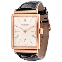 Patek Philippe Rose gold 39mm Manual winding 1577R pre-owned United States of America, California, Los Angeles