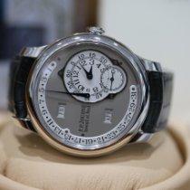 F.P.Journe Octa Platinum 40mm Grey Arabic numerals United States of America, California, Los Angeles