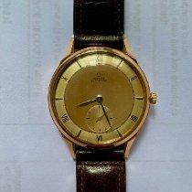 Omega Oro rosa Automático Oro Sin cifras 35mm usados Speedmaster Professional Moonwatch