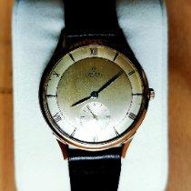 Omega Speedmaster Professional Moonwatch Oro rosado 35mm Oro Sin cifras