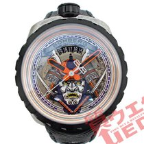 Bomberg new Automatic Limited Edition 45mm Steel Sapphire crystal