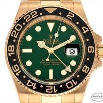 Rolex GMT-Master II 116718 LN 2008 gebraucht