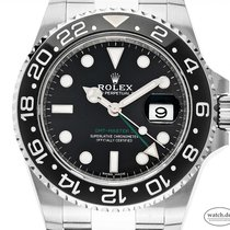 Rolex GMT-Master II 116710 LN neu