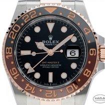 Rolex GMT-Master II 126711CHNR neu