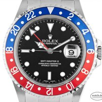 Rolex GMT-Master II 16710T pre-owned