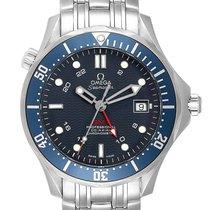 Omega Seamaster Diver 300 M 2535.80.00 occasion
