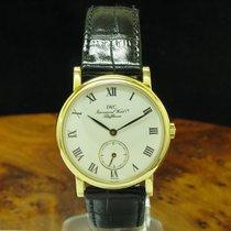 IWC Portofino Hand-Wound 2533 1991 pre-owned