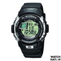 Casio Platina Kvarc Zelen 45.9mm nov G-Shock
