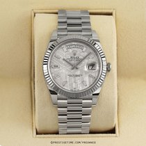 Rolex Day-Date 40 Day-Date 40mm White Gold m228239-0055 usados