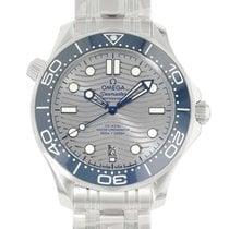 Omega Seamaster Diver 300 M 210.30.42.20.06.001 nouveau