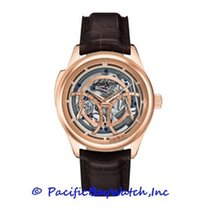 Jaeger-LeCoultre Master Grande Tradition Transparent United States of America, California, Newport Beach