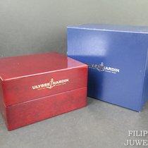 Ulysse Nardin Parts/Accessories Men's watch/Unisex 217442625